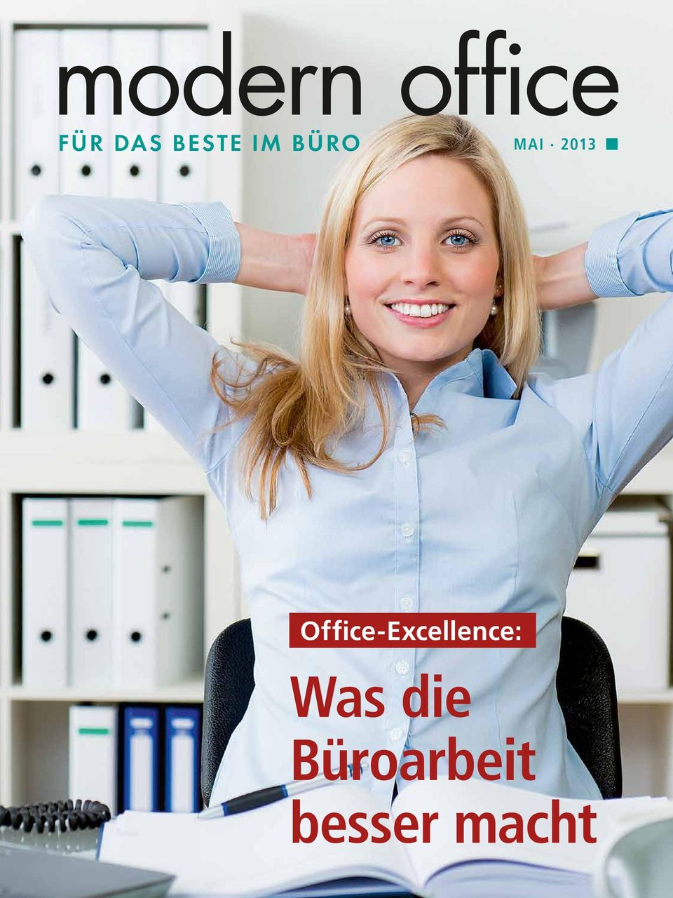 Office-Excellence: Was