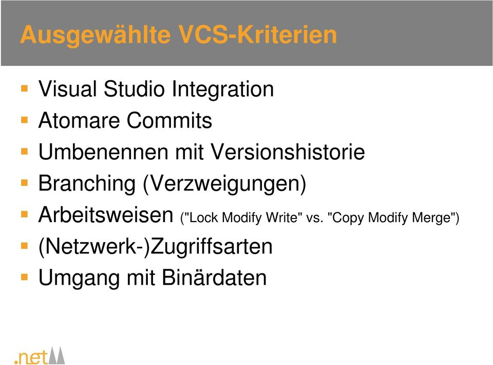 "(Verzweigungen) Arbeitsweisen (""Lock Modify Write"" vs."