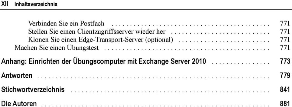 .. 771 Klonen Sie einen Edge-Transport-Server (optional).