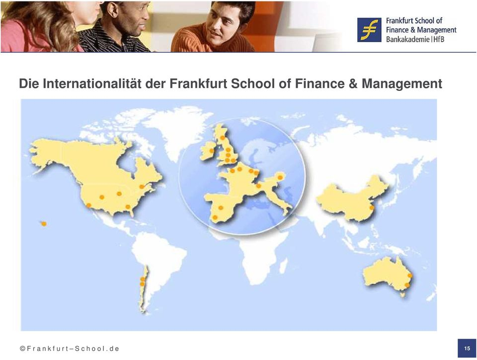 Finance & Management F r