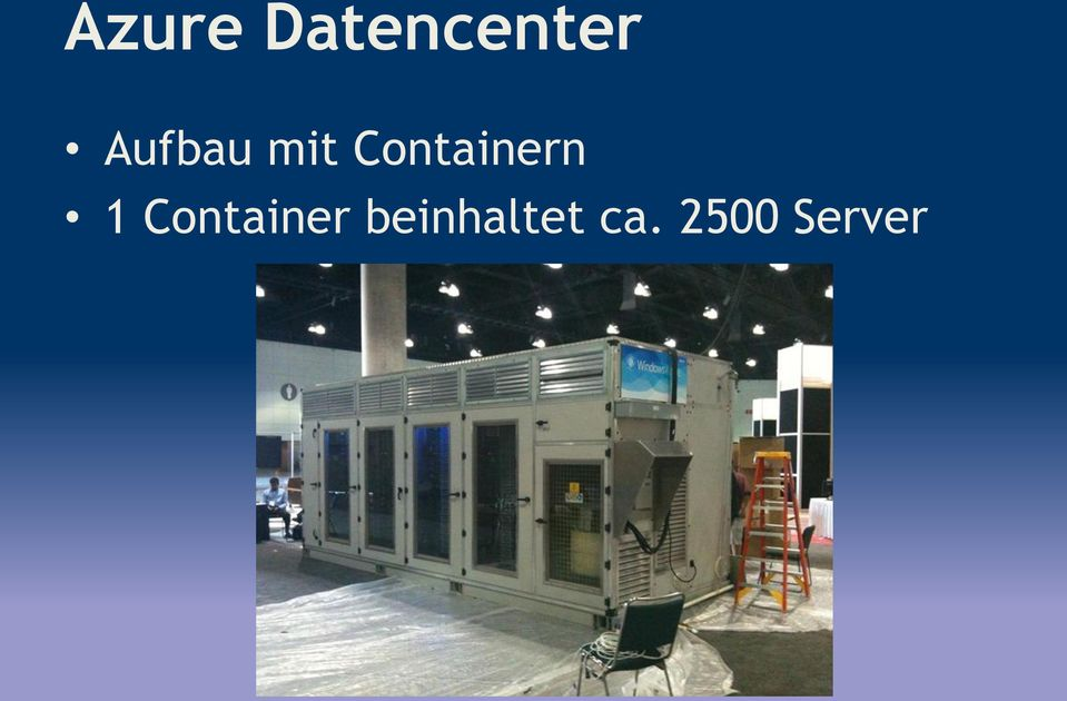 Containern 1