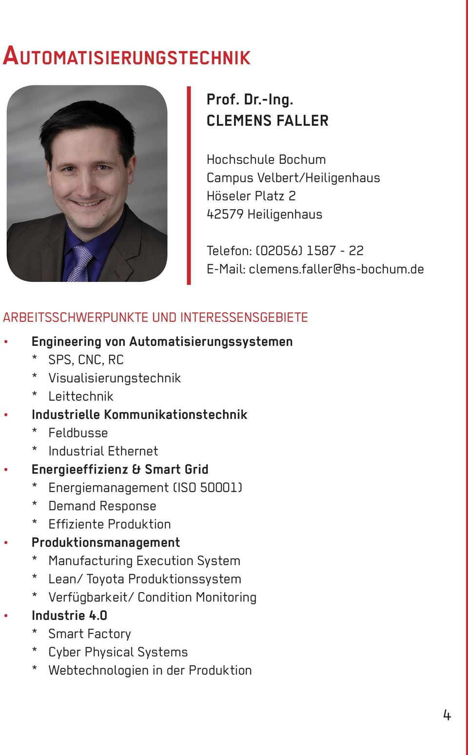 Industrial Ethernet Energieeffizienz & Smart Grid * Energiemanagement (ISO 50001) * Demand Response * Effiziente Produktion Produktionsmanagement *