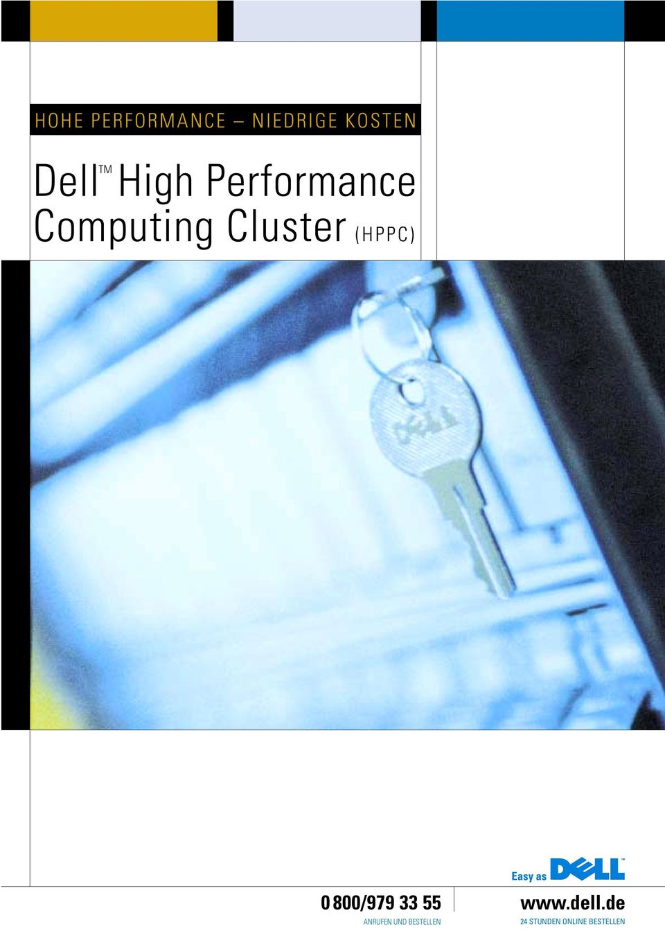 Performance Computing