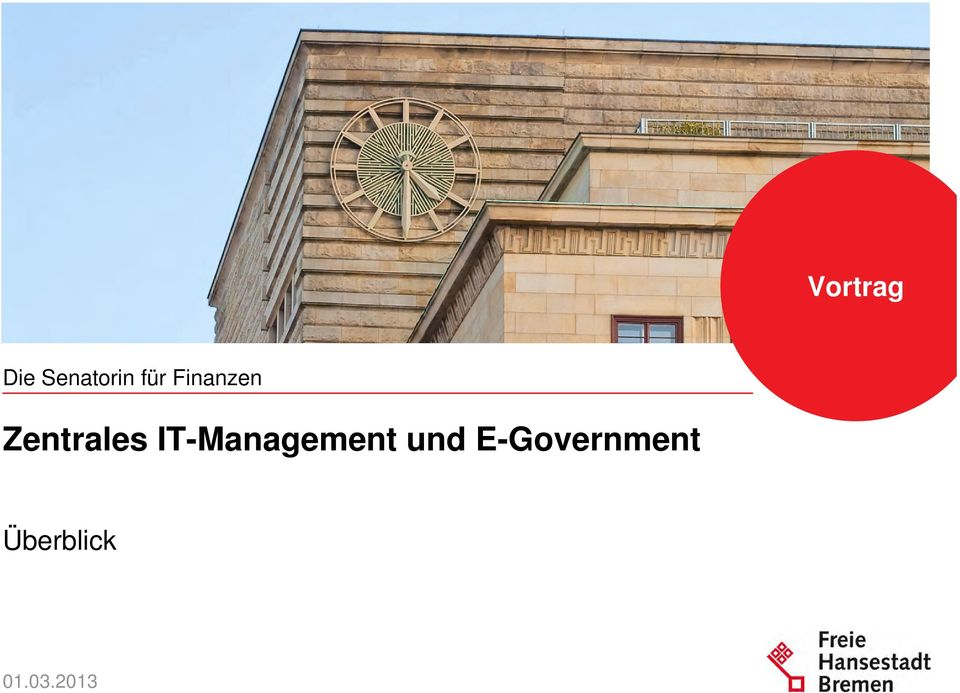 IT-Management und