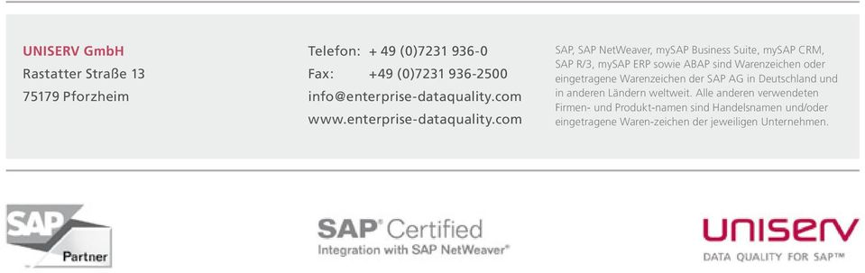 com www.enterprise-dataquality.