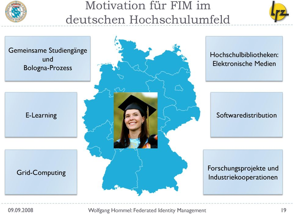 E-Learning Softwaredistribution Forschungsprojekte und