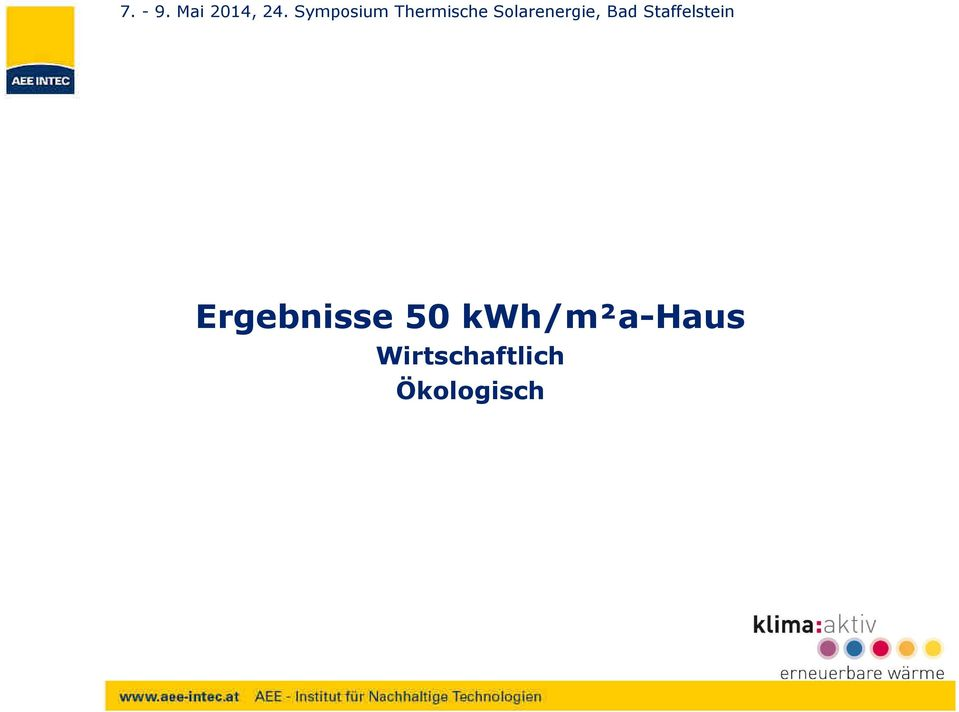 kwh/m²a-haus