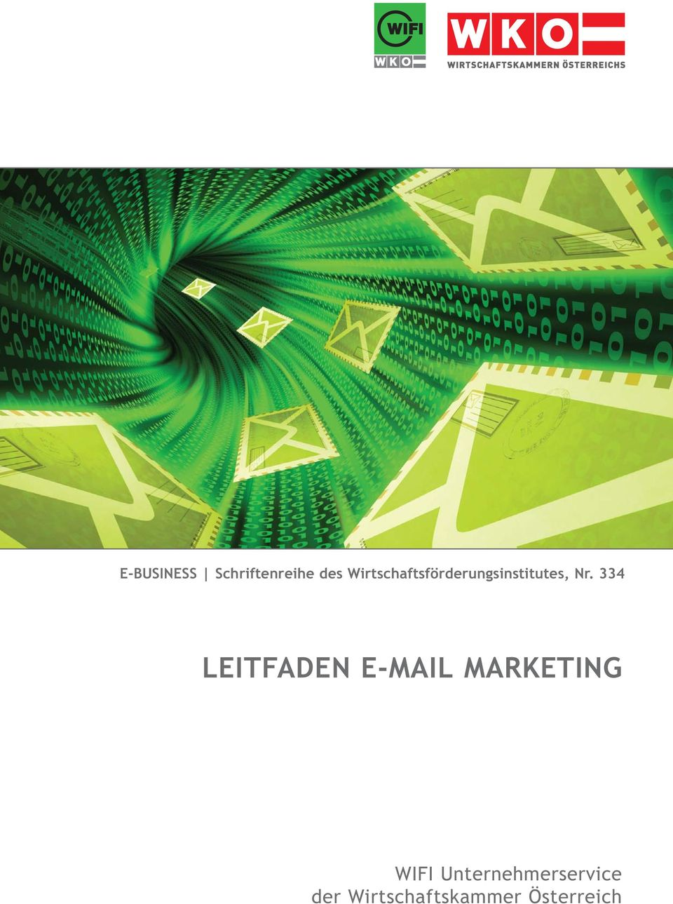 334 LEITFADEN E-MAIL MARKETING WIFI