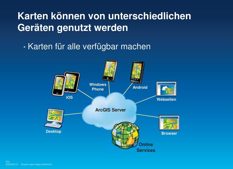 machen Windows Phone Android ios Webseiten