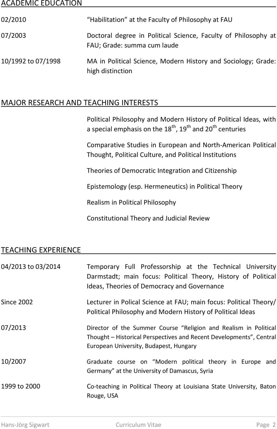 powers of political thought rose 1999 pdf