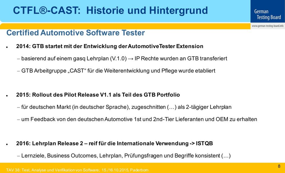 ISTQB goes Automotive - PDF