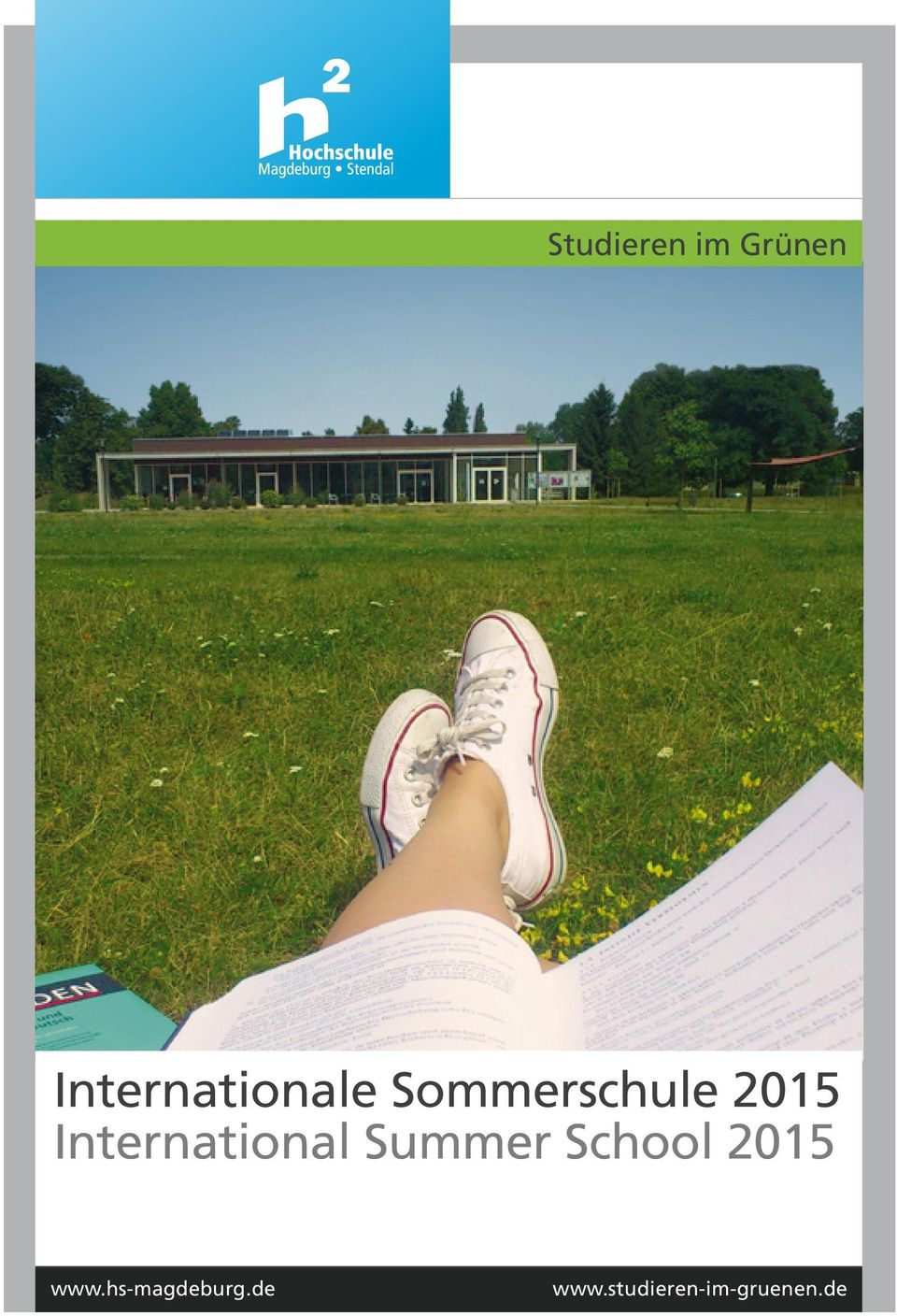 International Summer School 2015