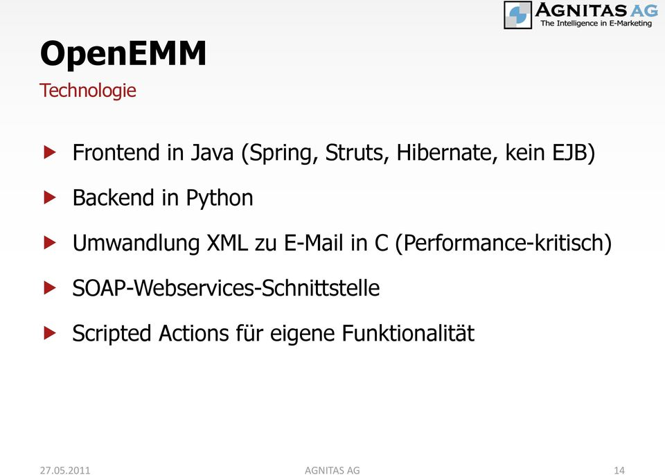 E-Mail in C (Performance-kritisch)