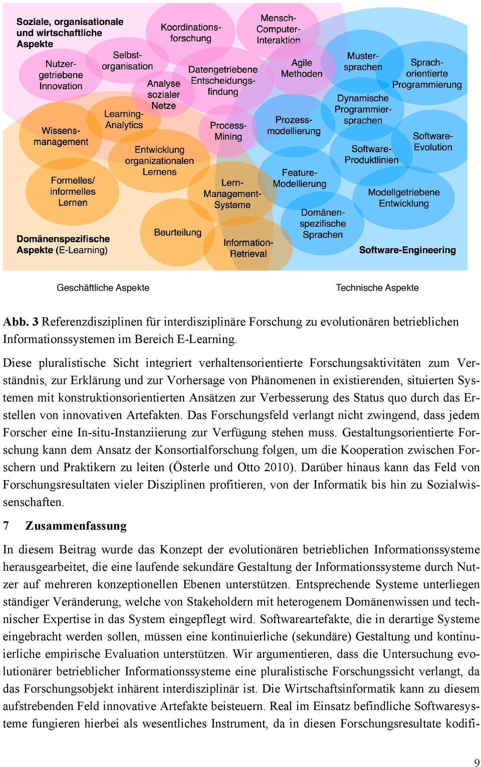 Lern- Management- Systeme Information- Retrieval Mensch- Computer- Interaktion Agile Methoden Dynamische Programmiersprachen Feature- Modellierung Domänenspezifische Sprachen Software- Produktlinien