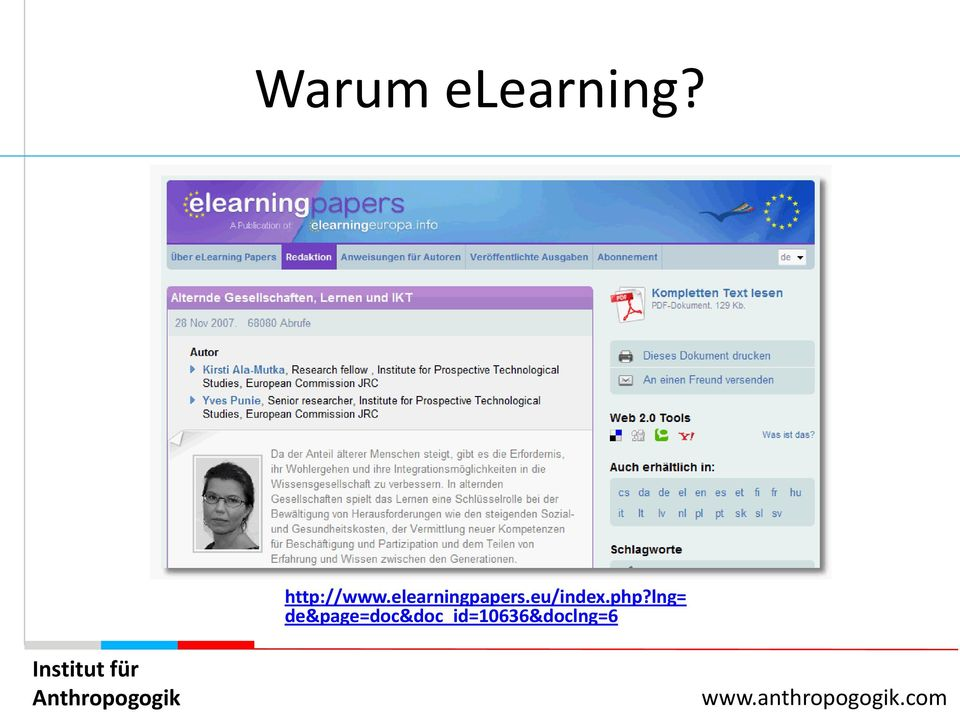 elearningpapers.