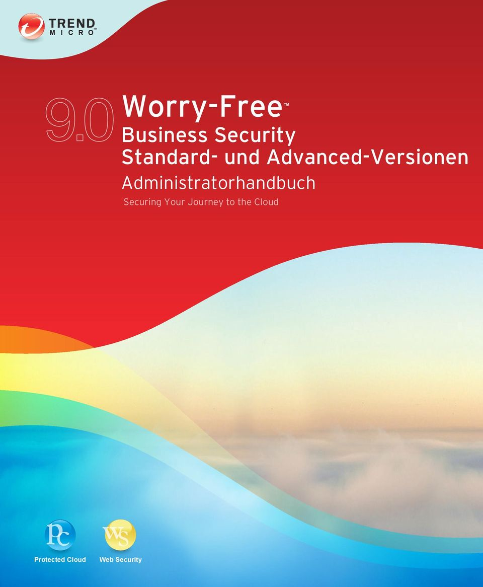 Administratorhandbuch Securing Your