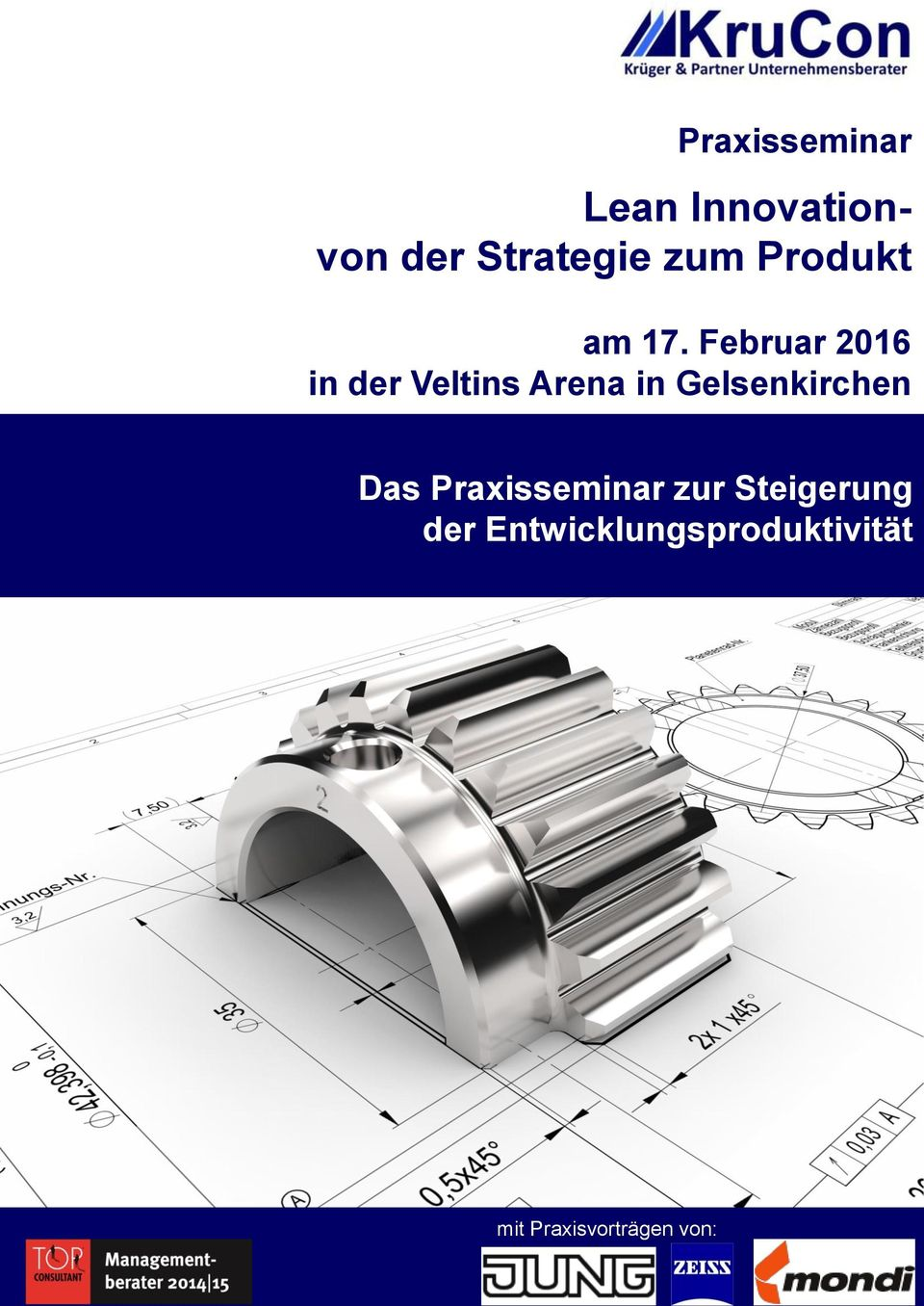 Februar 2016 in der Veltins Arena in Gelsenkirchen