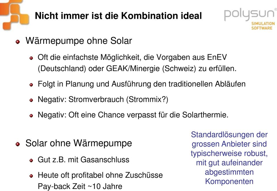 w rmepumpen solaranlagen richtig kombiniert pdf. Black Bedroom Furniture Sets. Home Design Ideas