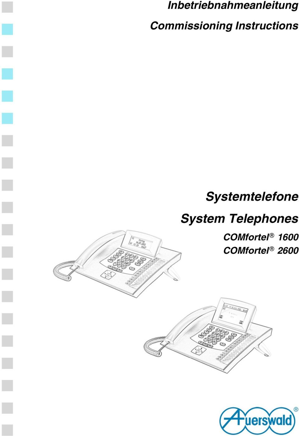 Systemtelefone System