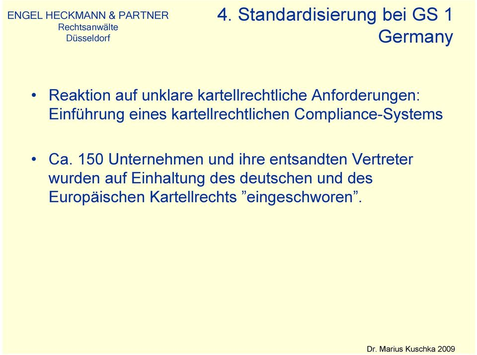Compliance-Systems Ca.