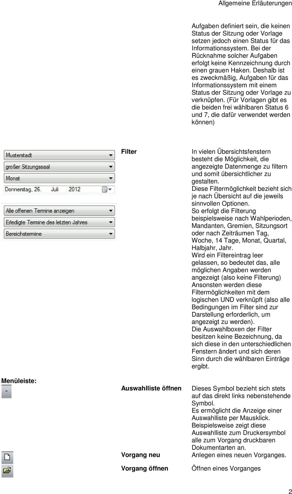 SOMACOS GmbH & Co. KG September SESSION Handbuch. Version PDF