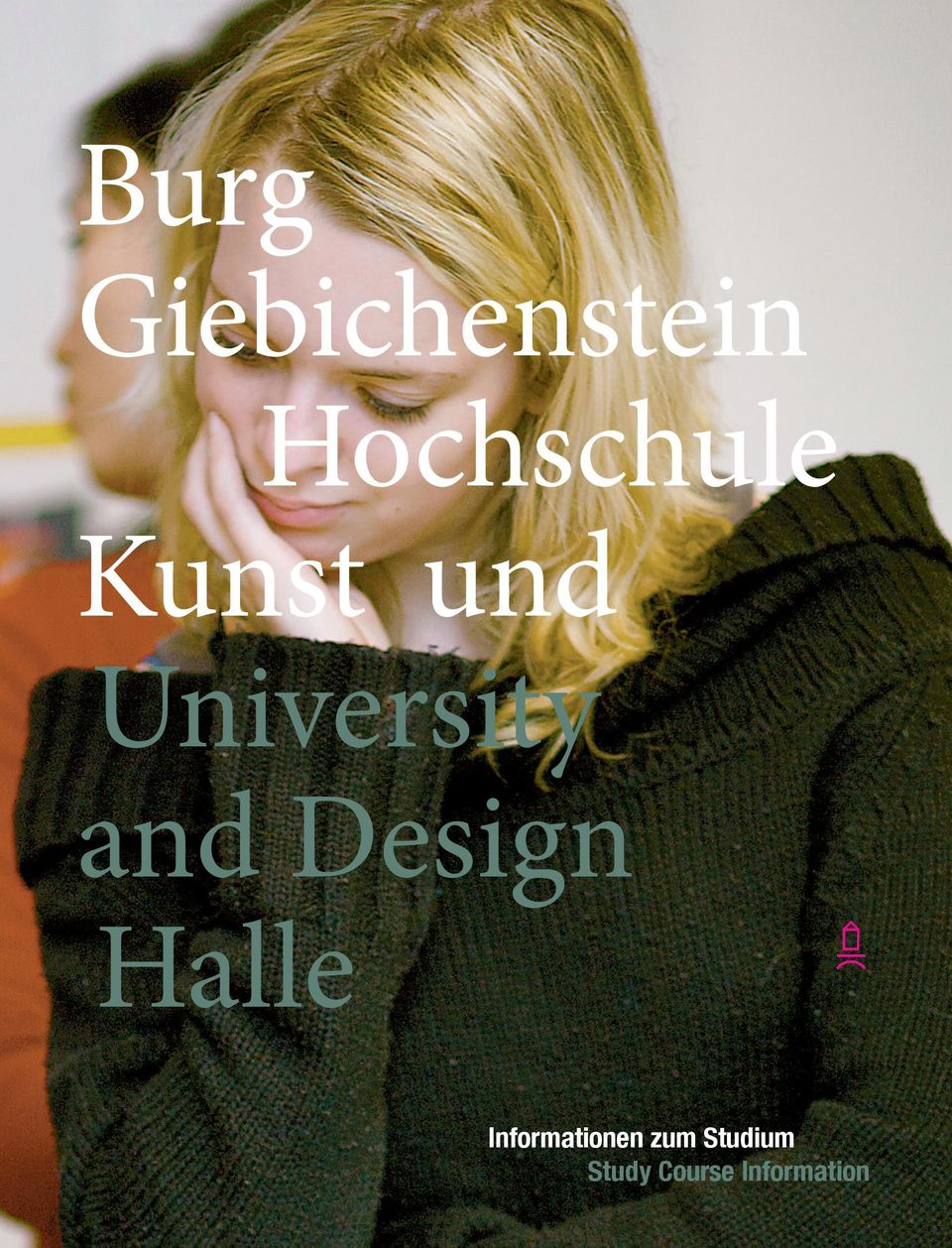 University and Design Halle
