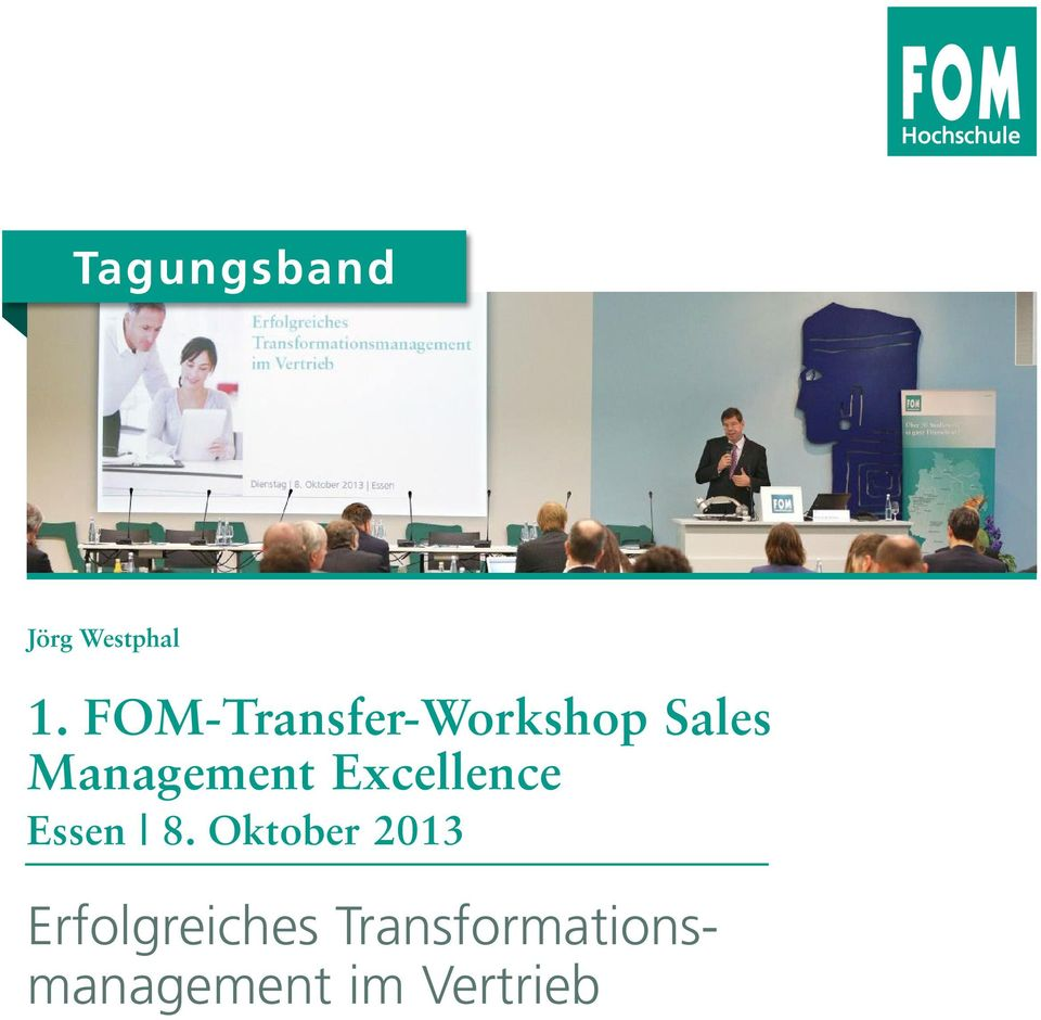 Management Excellence Essen 8.