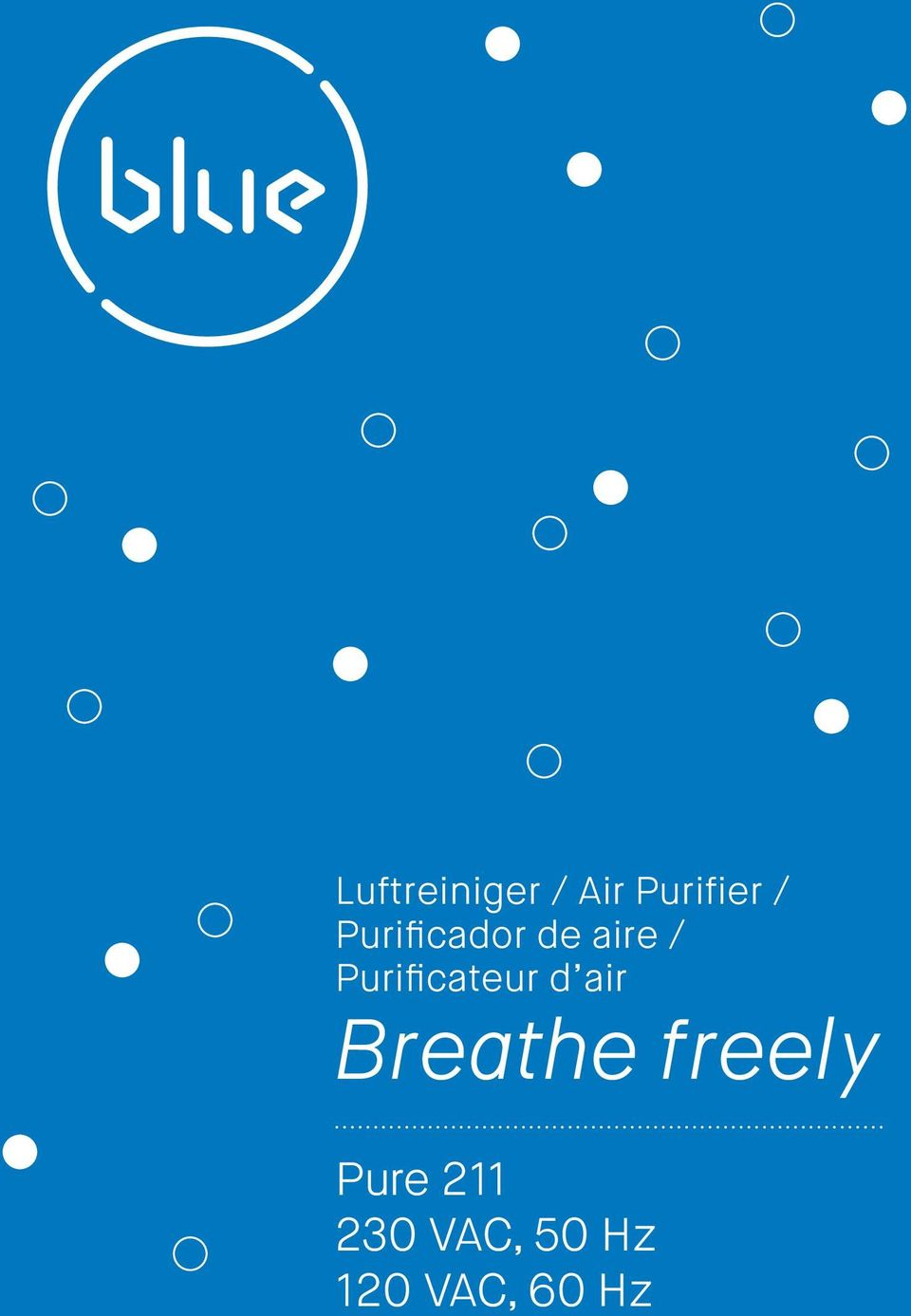 Purificateur d air Breathe