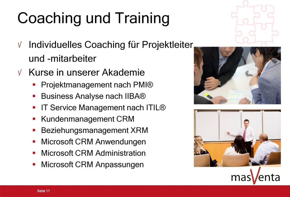 IT Service Management nach ITIL Kundenmanagement CRM Beziehungsmanagement XRM