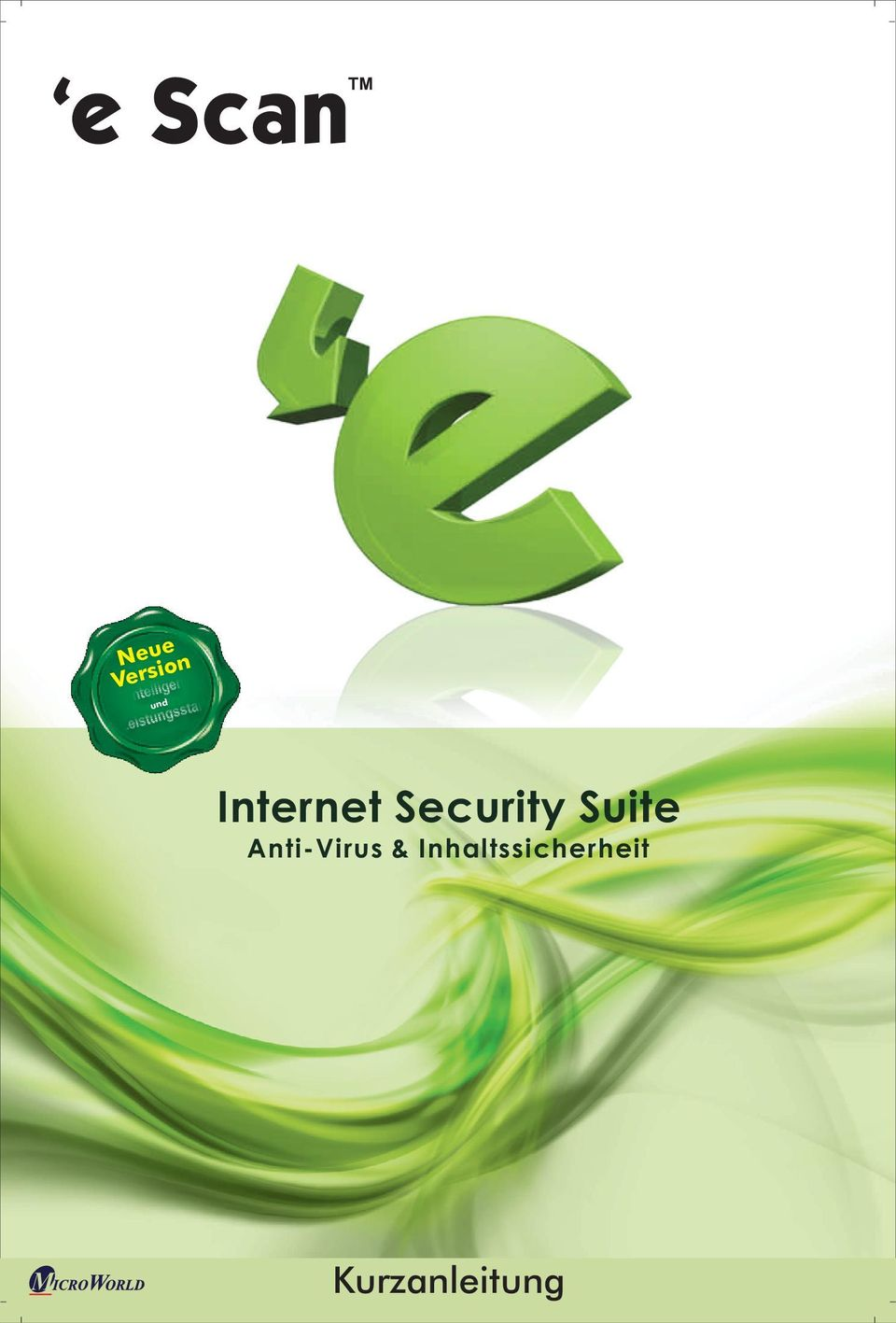 Security Suite Anti-Virus &