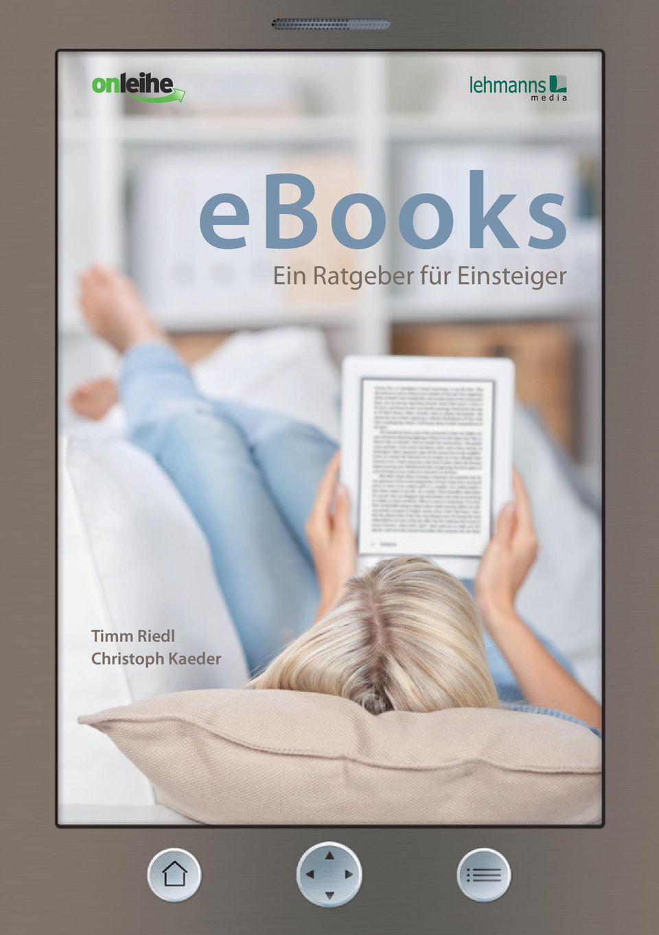 Kaeder ebooks