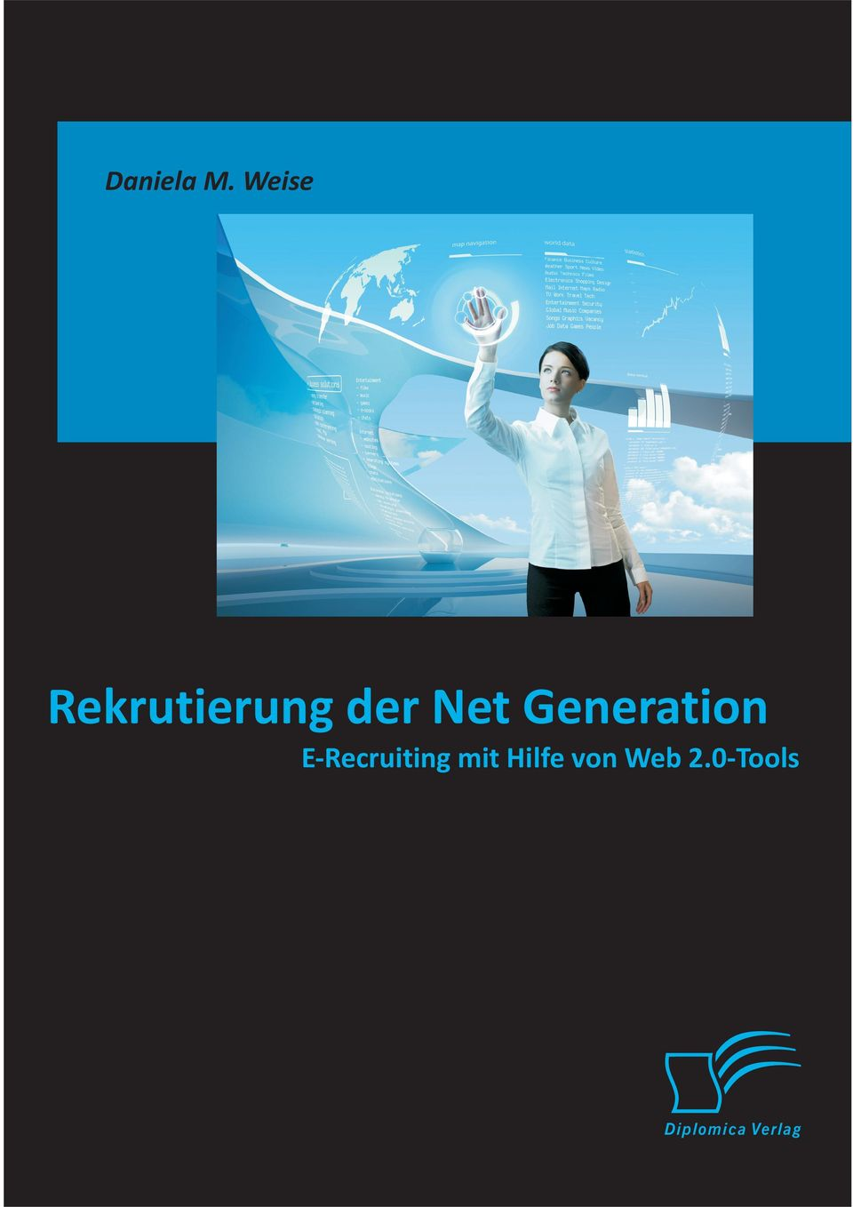 Generation E-Recruiting