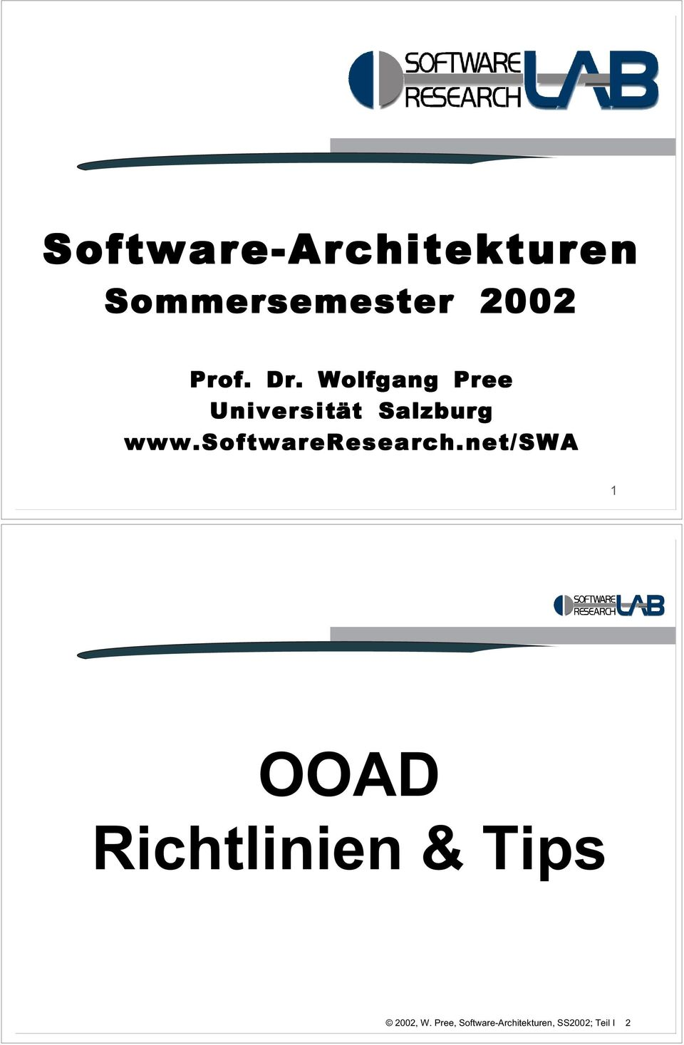 softwareresearch.