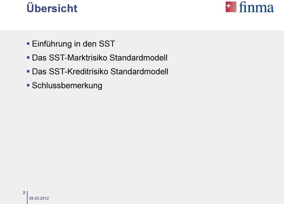 Standardmodell Das