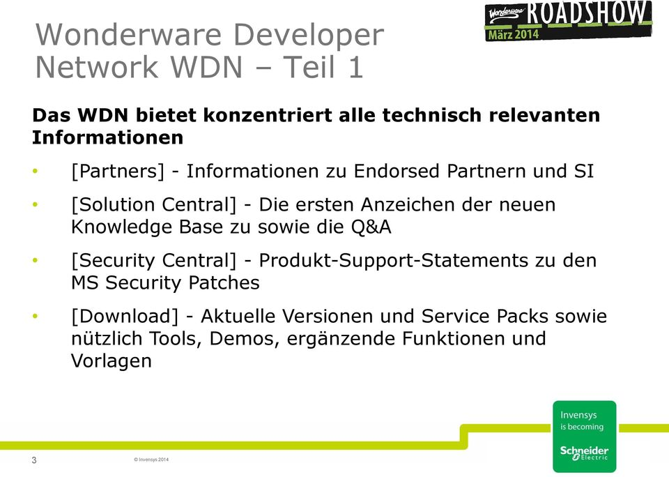 Knowledge Base zu sowie die Q&A [Security Central] - Produkt-Support-Statements zu den MS Security Patches