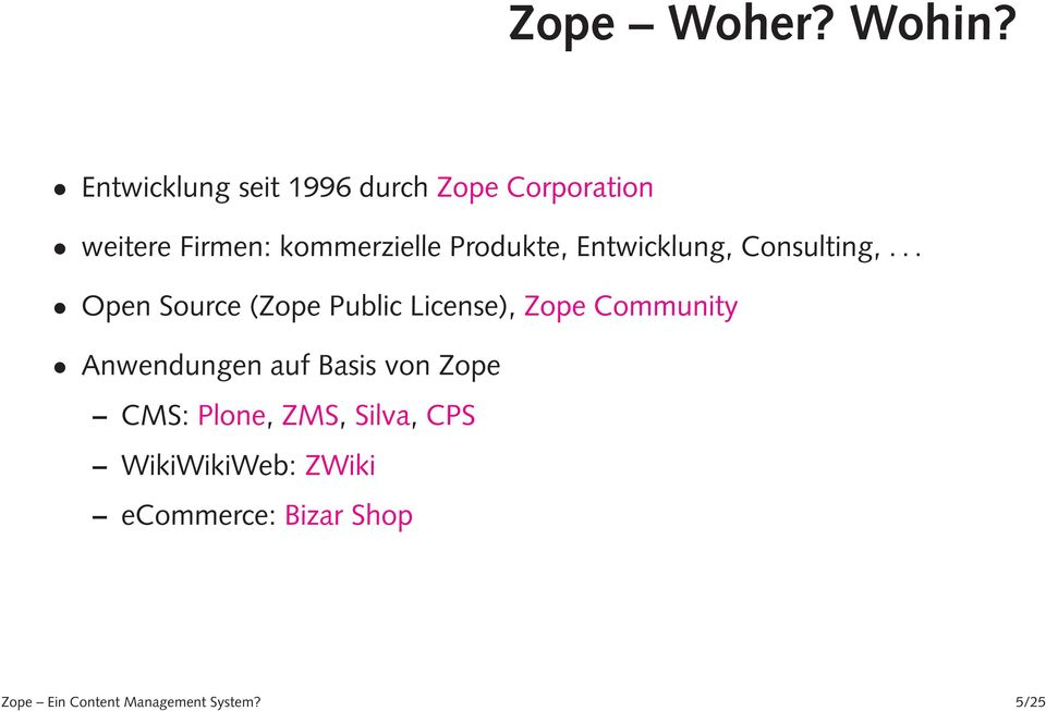 Produkte, Entwicklung, Consulting,.
