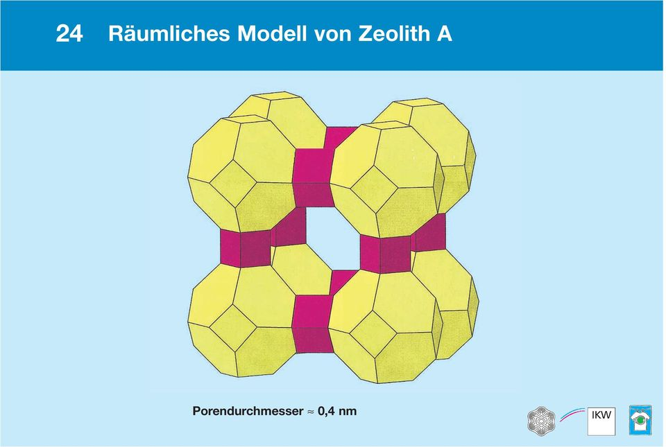 Zeolith A