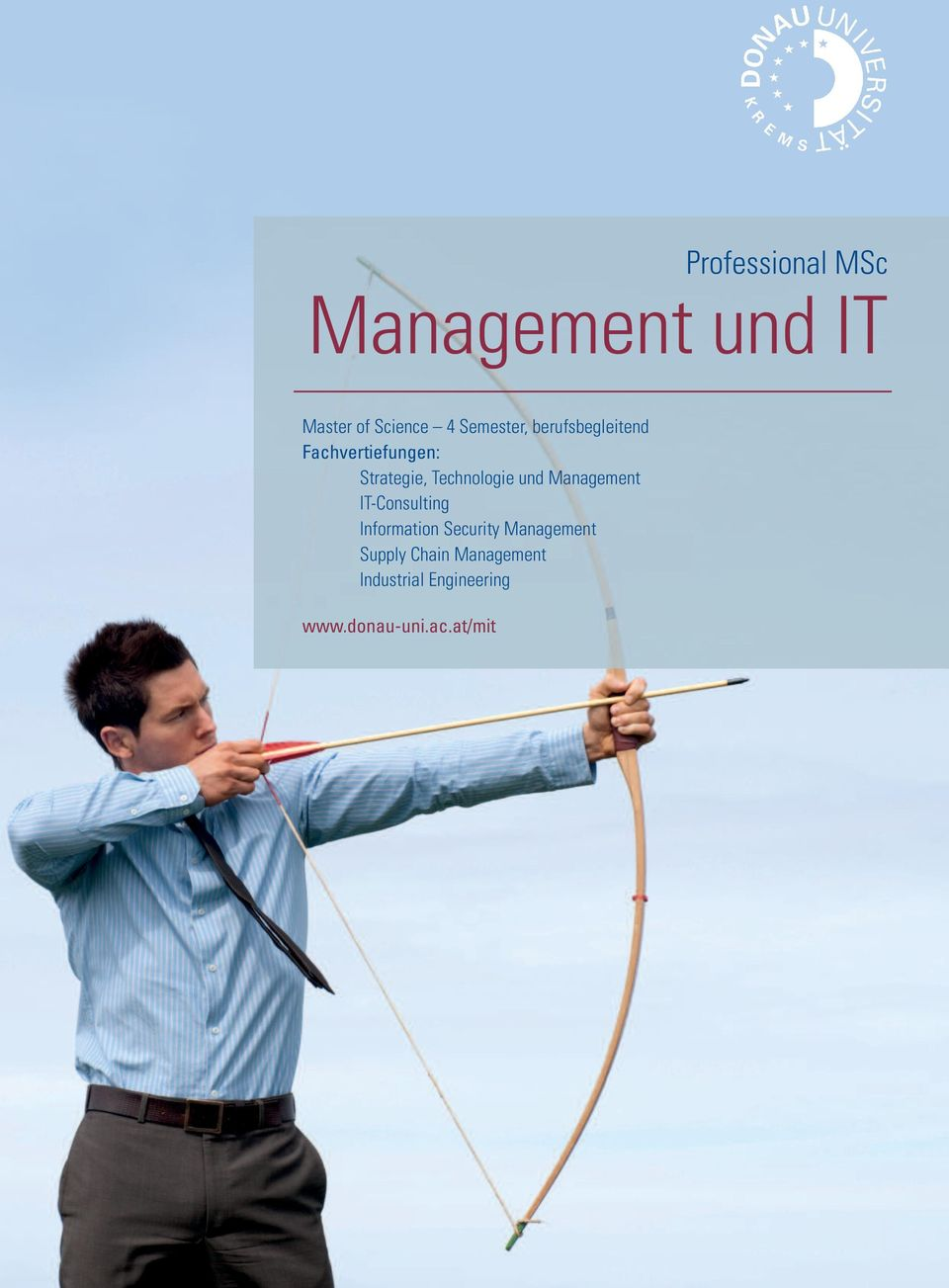 Technologie und Management IT-Consulting Information Security