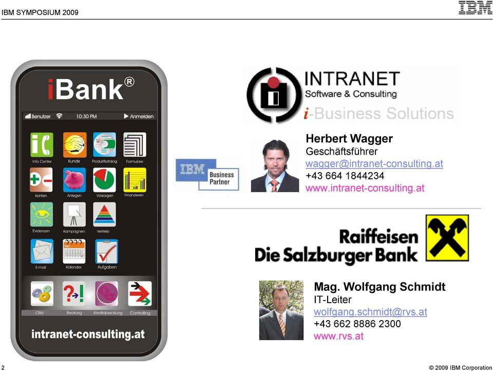 at +43 664 1844234 www.intranet-consulting.