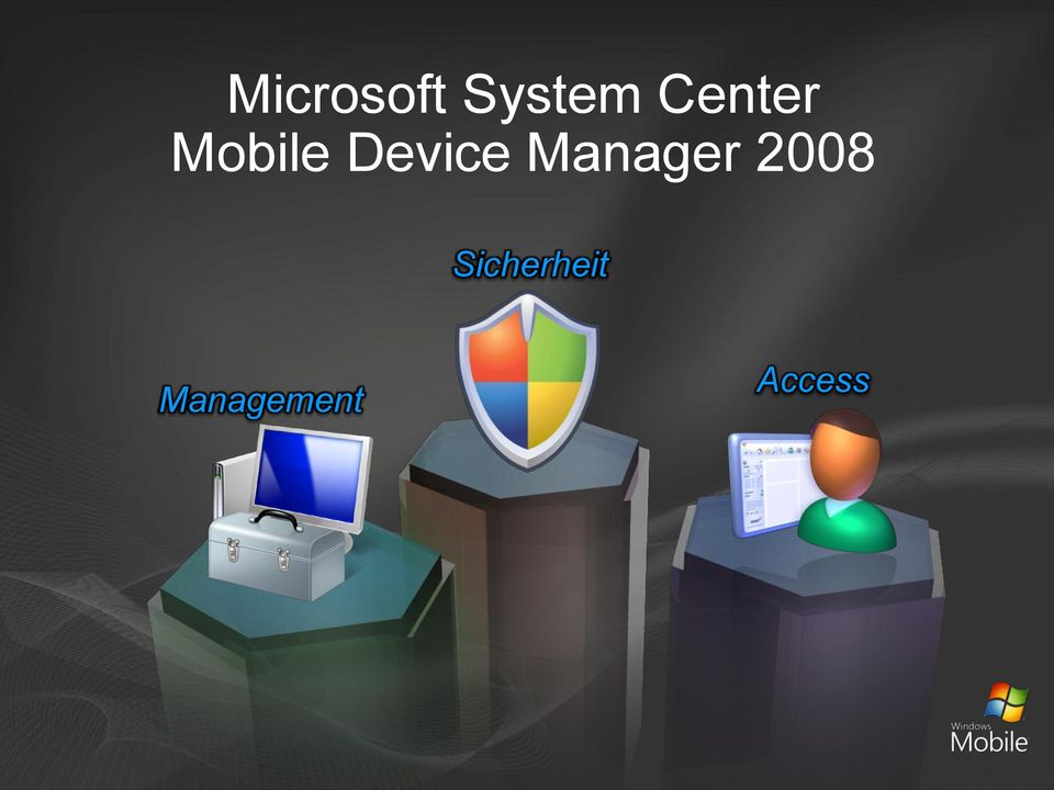 Device Manager 2008