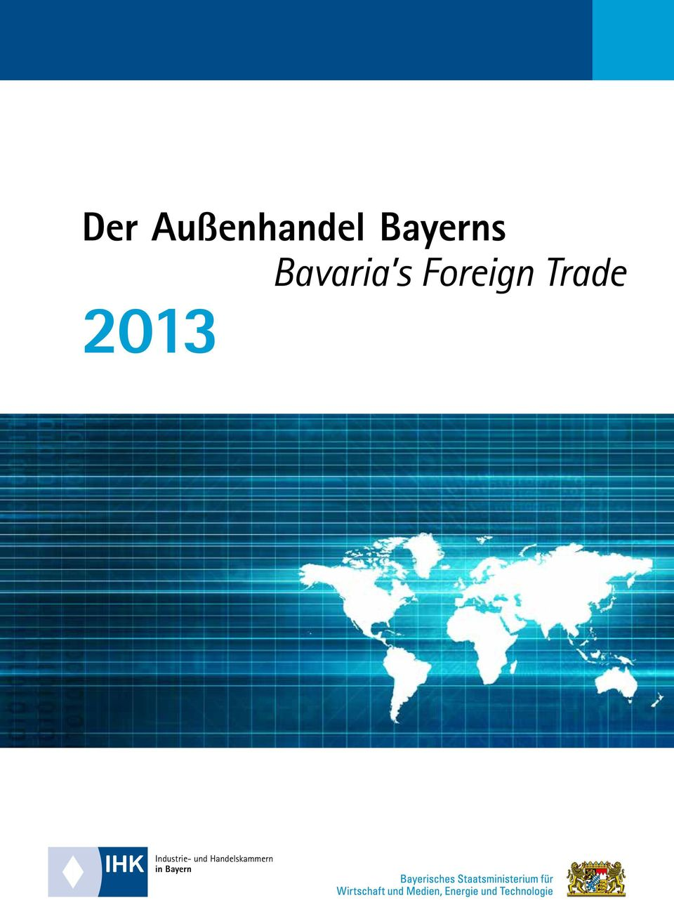 Foreign Trade 2013
