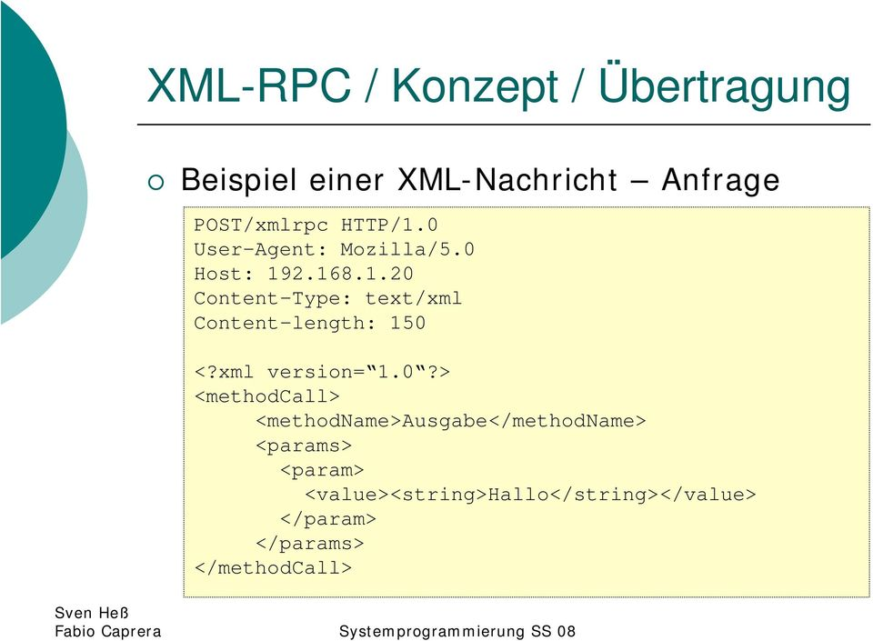 xml version= 1.0?