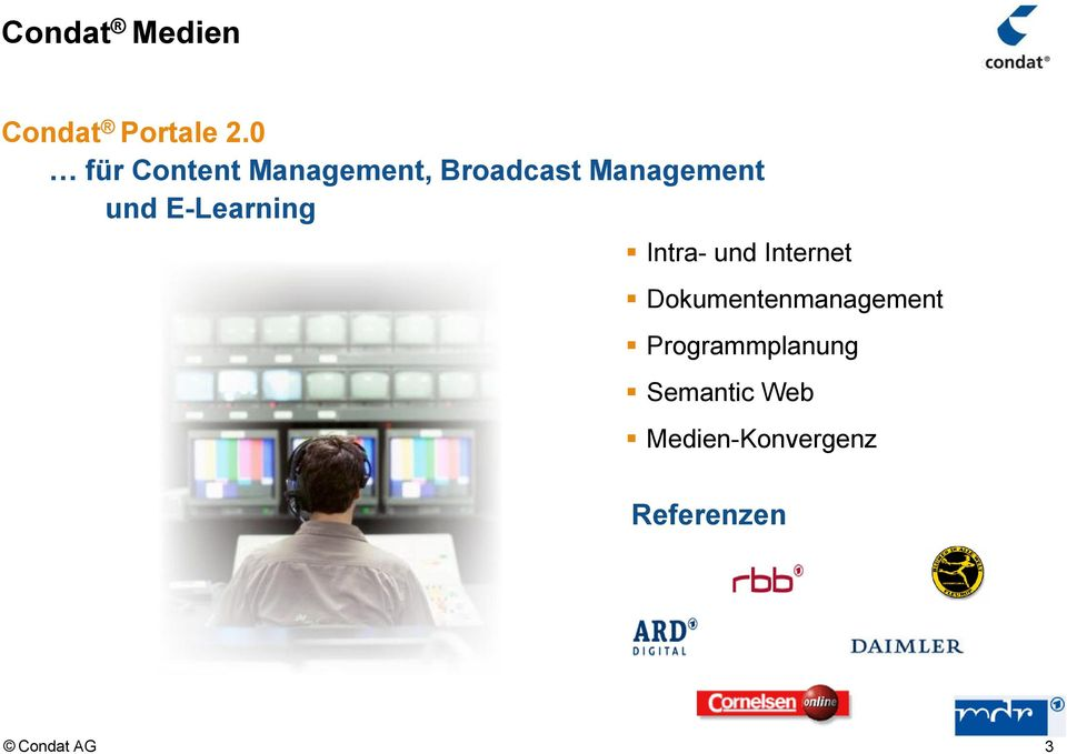 E-Learning Intra- und Internet