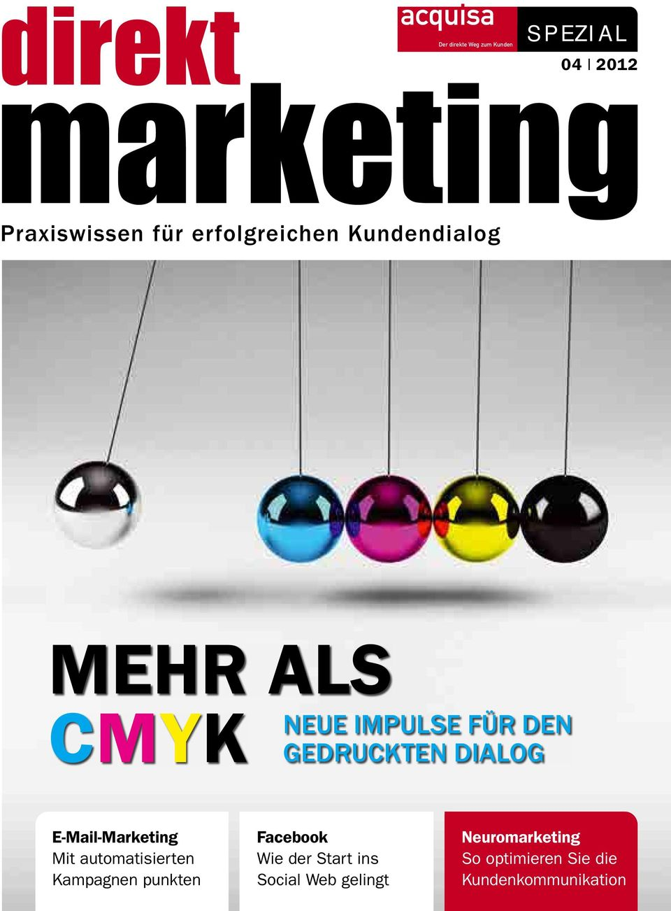 dialog E-Mail-Marketing Mit automatisierten Kampagnen punkten Facebook Wie