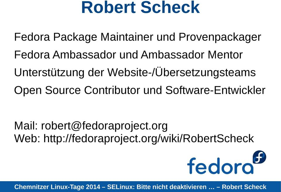 Website-/Übersetzungsteams Open Source Contributor und