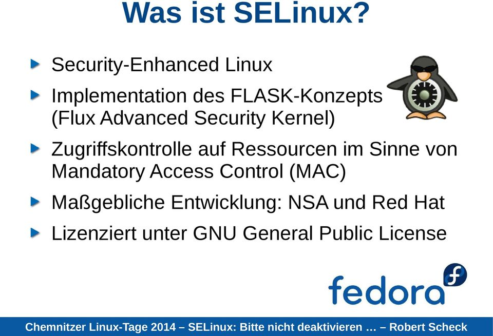 Advanced Security Kernel) Zugriffskontrolle auf Ressourcen im