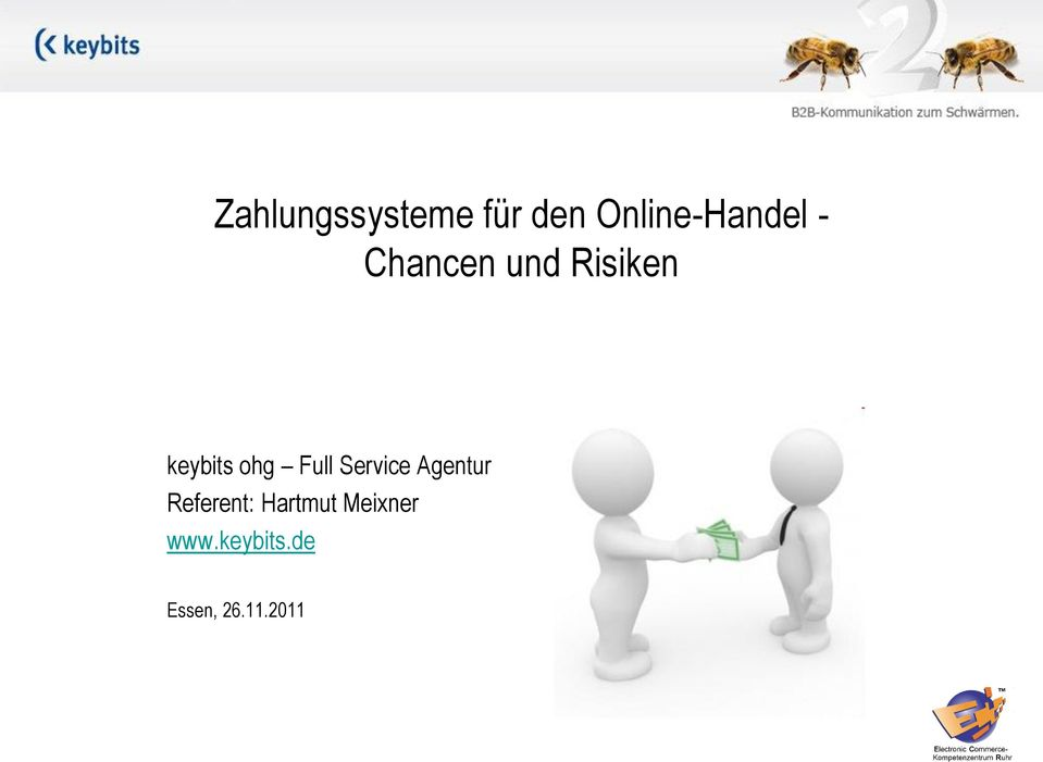 Full Service Agentur Referent: