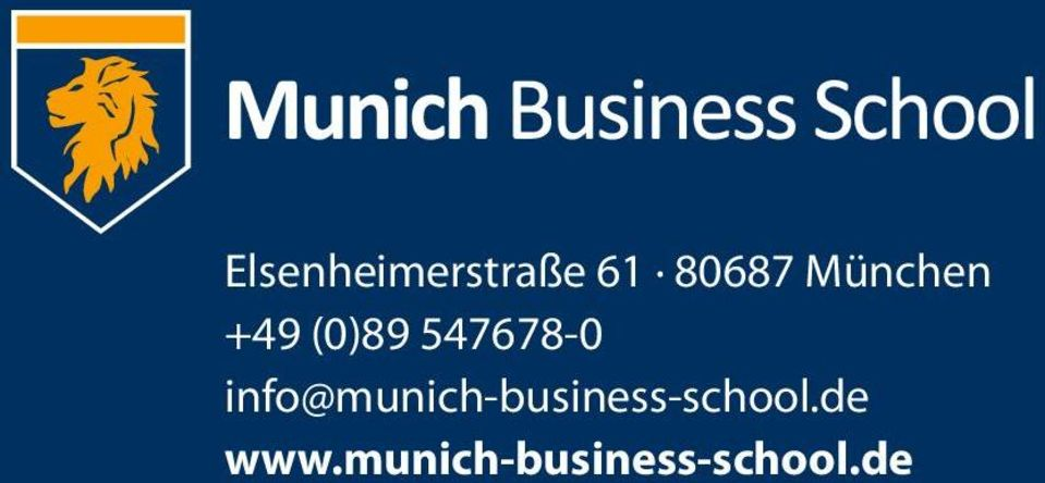 info@munich-business-school.