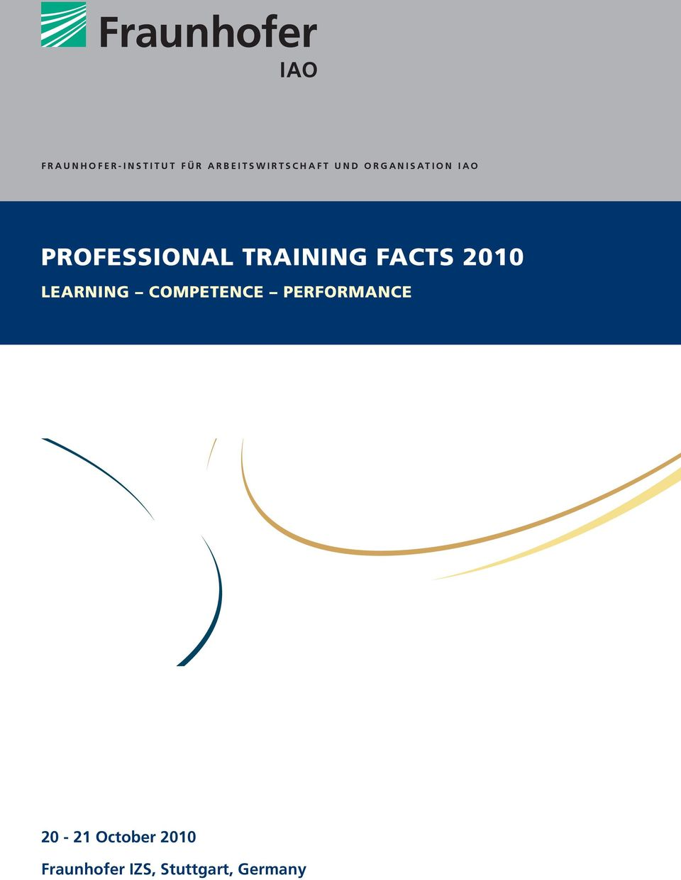 2010 Learning Competence Performance 20-21
