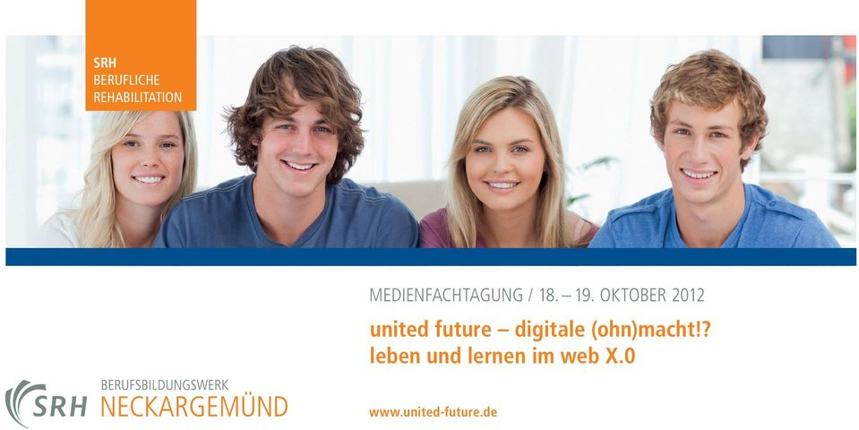 Oktober 2012 united future digitale